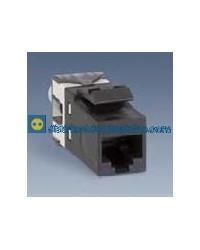 75540-39 Conector modular RJ-45 AMP
