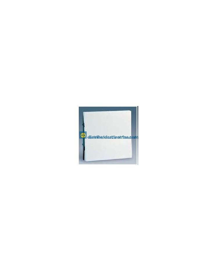 28010-30 Tecla interruptores conmutador Blanco 10 AX 250V