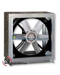 Ventilador Helicoidal Tubular CGT/4-1250-3/-7,5 Soler&Palau