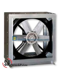 Ventilador Helicoidal Tubular CGT/4-1250-9/-15 Soler&Palau
