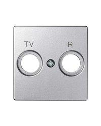 Simon 82053-93 Placa Para Toma Inductiva De R-Tv