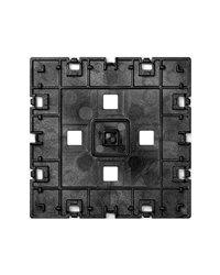 Simon 10001910-039 Bastidor 1 elem con adhesivo para Master IO Baterias