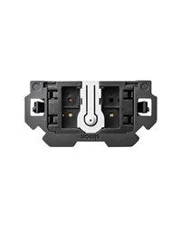 Simon 10000101-039 Interruptor Unipolar Pulsante