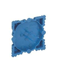 Simon 31970-61 Tapa Para Caja Empotrar