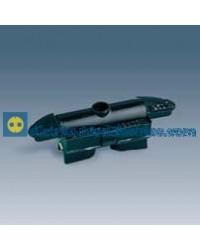 32803-32 Soporte con lámpara neón 1mA 250V - 0,5 mA 125 V