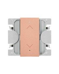 Simon 21001333-091 Interruptor de Persianas iO tecla estrecha