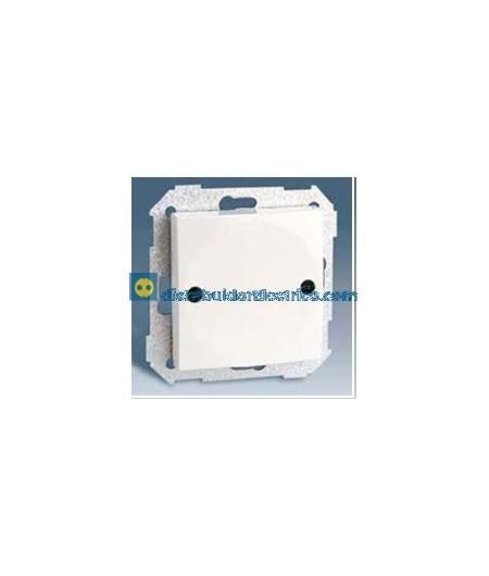 28077-30 Adaptador neutro Blanco