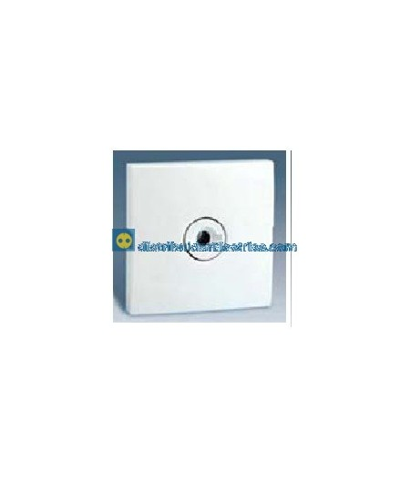 28056-30 Tapa portafusibles Blanca
