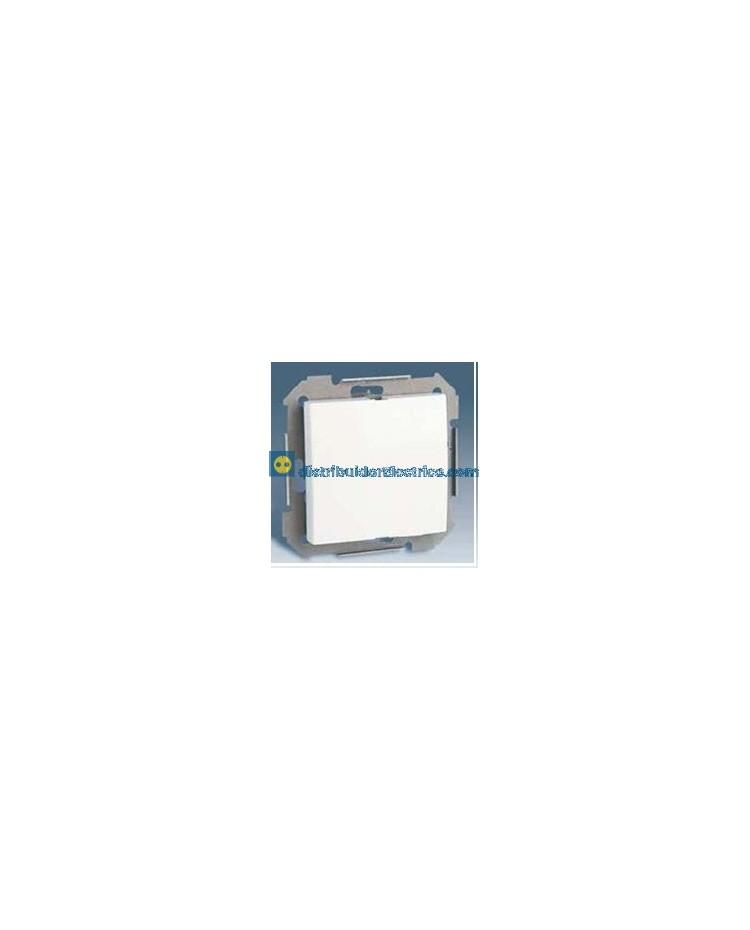 28800-30 Tapa ciega Blanca