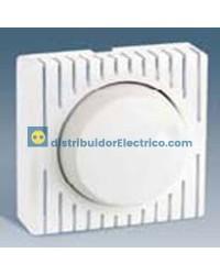 82035-30 Tapa + botón, regulador electrón. 1000W blanco