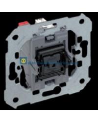 77001112-39 Mecanismo interruptor unipolar 16AX con piloto