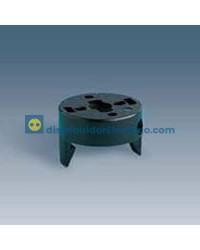 10559-32 - Suplemento para fijación a pared. para el articulo 10579-32 Termoplástico PBT GF.