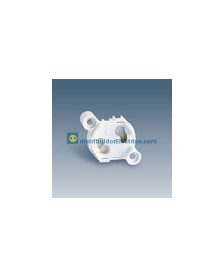 55800-31 - Portacebadores Termoplástico PC, embornamiento rápido.
