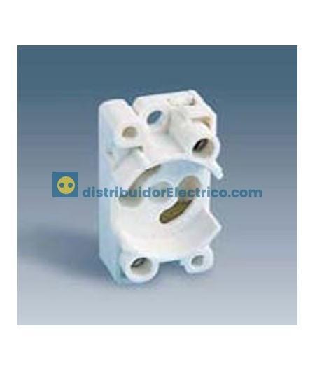 55193-31 - Portacebadores Termoplástico PC, embornamiento por tornillo.