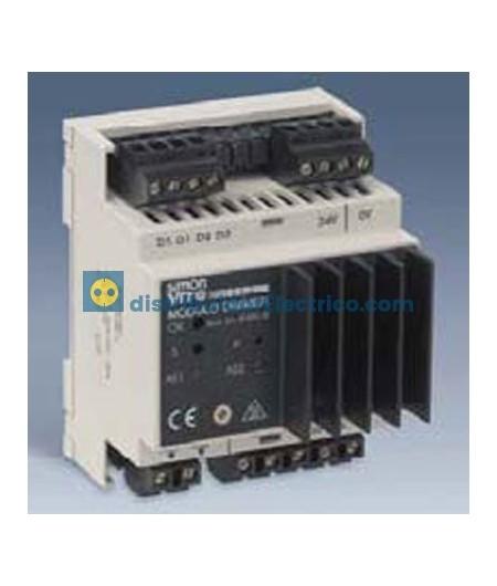 81990 -38 Módulo Dimmer Universal