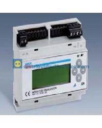 81041-38 Módulo Visualizador Carril DIN
