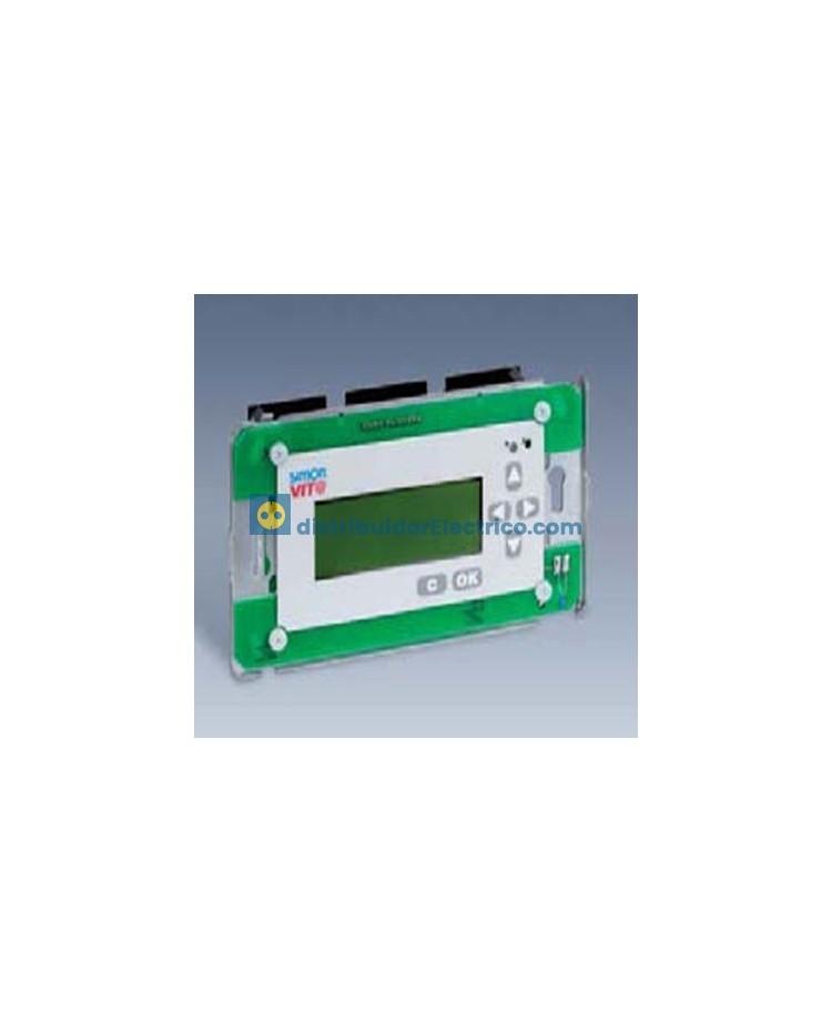81042-38 Módulo Visualizador de Empotrar