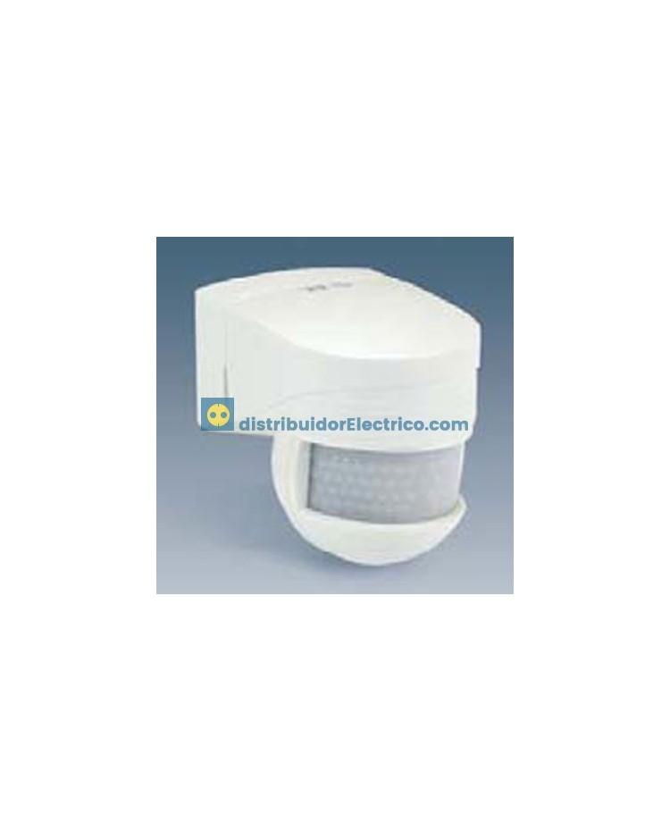 10300-31 - Detectores de movimiento, IP44, 230V, 50/60Hz. Angulo cobertura 200º.Infrarrojos.