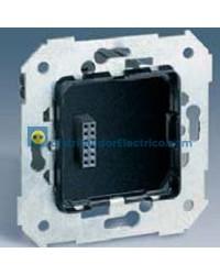 81900 -39 Botonera multifuncional con 6 pulsadores y 4 LED's.