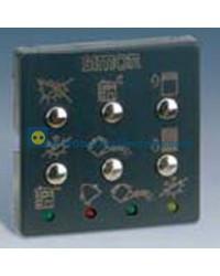 82363 -31 Tapa botonera Serie 82