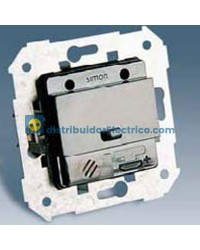 81980 -38 Módulo Receptor IR de empotrar