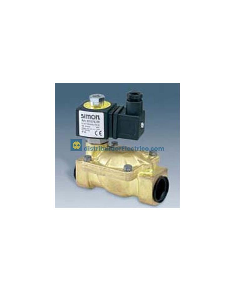 81870 -39 Electroválvula de agua.