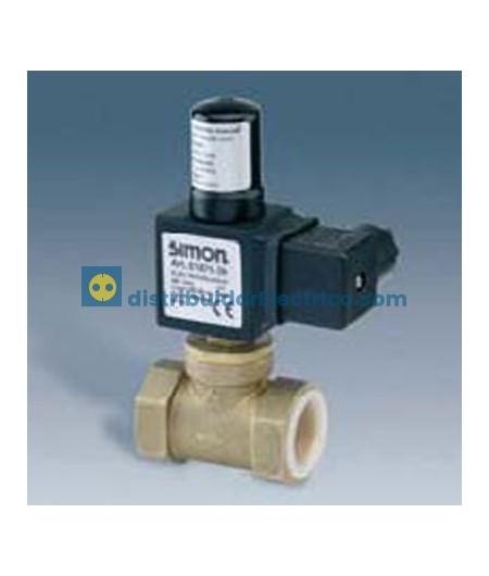81871 -39 Electroválvula de gas.