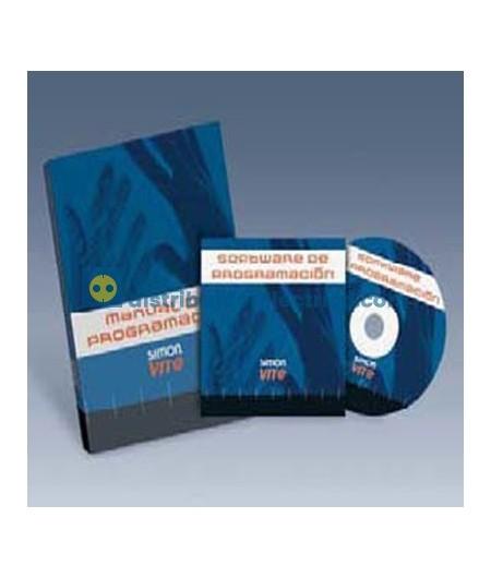 81074 -38 Software de instalación SimonVIT@.
