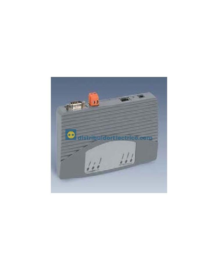 81092 -38 Interfaz de Conexión Remota