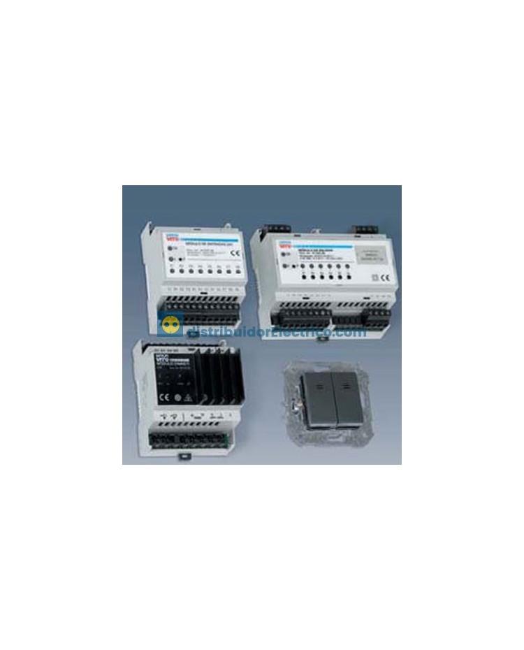 81065 -38 Pack de Formación Ampliación SimonVIT@