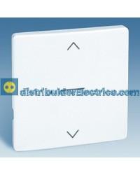 82033-30 Tecla interruptor persianas 3 posiciones blanca