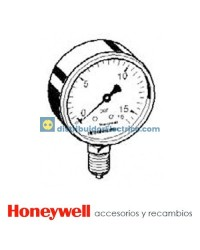 Honeywell M38K-A25...