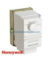 Honeywell L641A1039 Aquastat