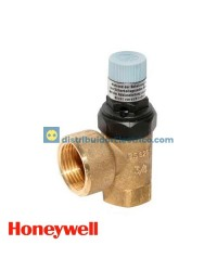 Honeywell SM152-1/2AC...