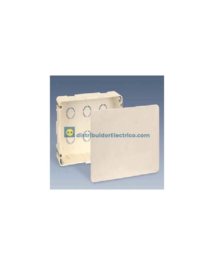 81219-31 Caja de empotrar para pantalla táctil