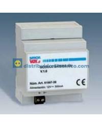 81997-39 Módulo de batería 12 horas (seguridad)