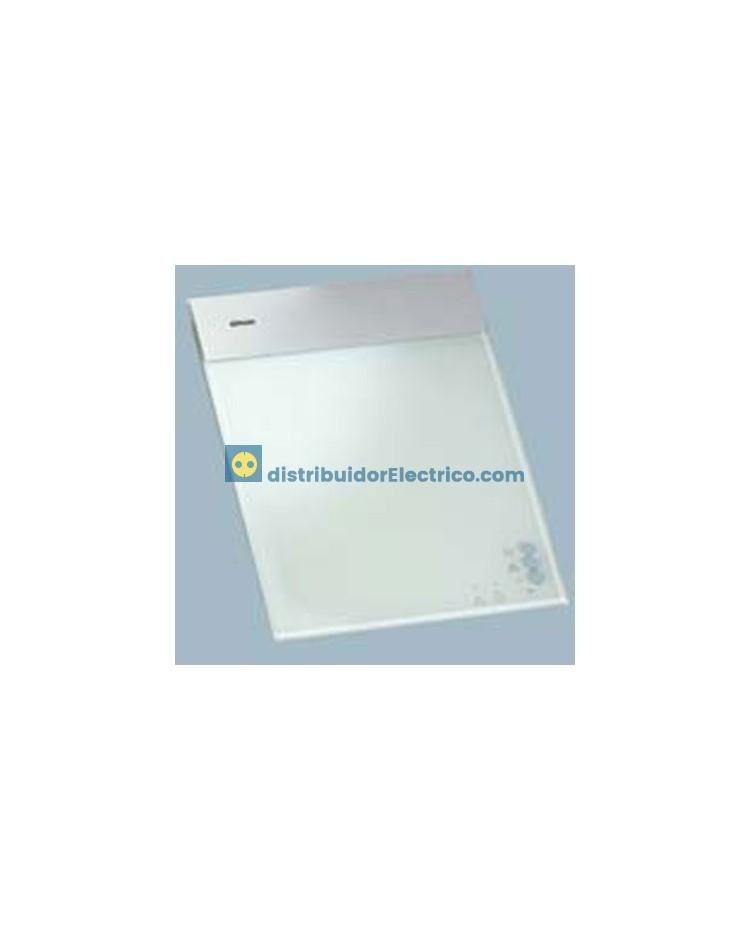 8100700-030 Tapa blanca