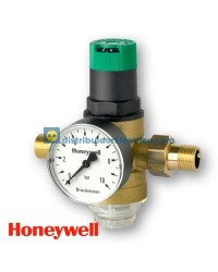 Honeywell D06F-1/2AM...