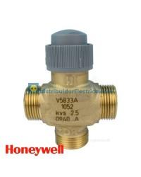 Honeywell V5833A1037...