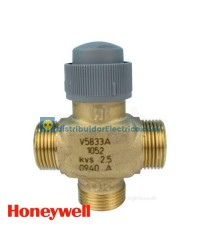 Honeywell V5833A1052...