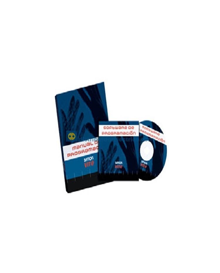 81076-38 Software formación SIMON Vit@