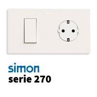 Serie Simon 270