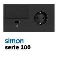 Serie Simon 100