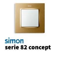 Serie Simon 82 Concept