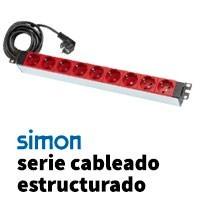 Cableado Estructurado Simon