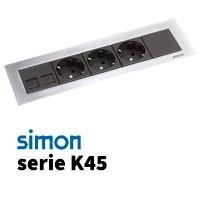 Serie Simon K45
