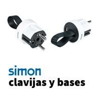 Clavijas, Bases Móviles Y Adaptadores