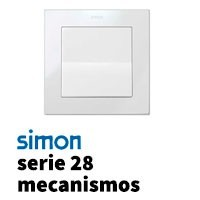 Serie Simon 28 Mecanismos