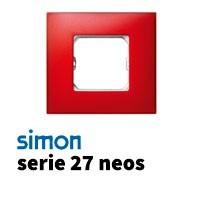 Serie Simon 27 Neos