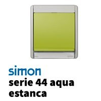 Serie Simon 44 Aqua Estanca